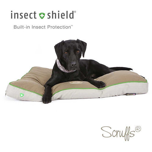 Insect Shield® Mattress Medium (82cm x 58cm x 6cm)