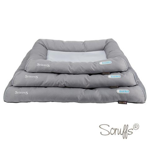 Scruffs® Cool Dog Bed X-Large (100cm x 75cm)