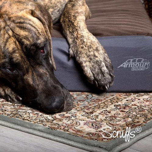 Armour-Dillo Anti Chew Bed Medium (90cm x 60cm x 12cm)
