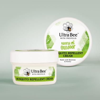 Ultra Bee™ Mosquito Repellant Cream