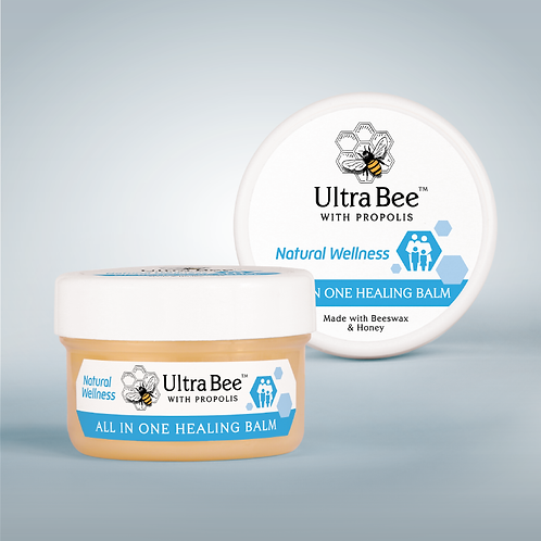Ultra Bee™ All-in-One Healing Balm