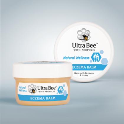 Ultra Bee™ Eczema Balm