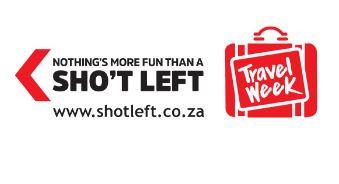 take a sho't left around SA