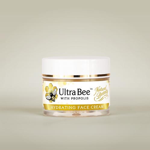 Ultra Bee™ Hydrating Face Cream
