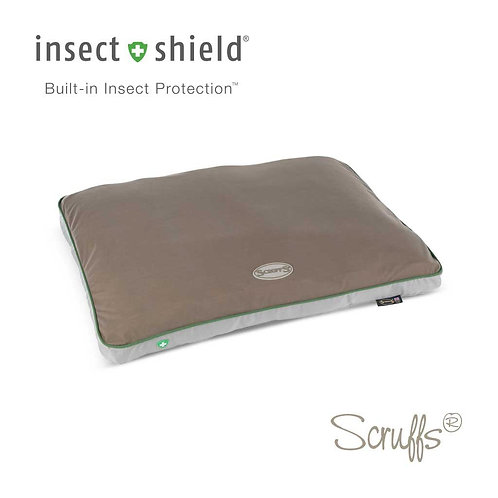 Insect Shield® Mattress Large (100cm x 70cm x 7.5cm)