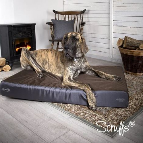 Armour-Dillo Anti Chew Bed Large (116cm x 75cm x 15cm)