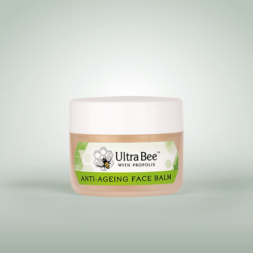 Ultra Bee™ Anti-Ageing Face Balm