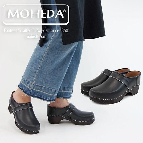 【MOHEDA TOFFELN モヘダトフェール】 サボサンダル【WOLFGANG】