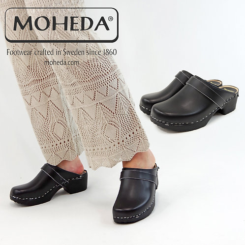 【MOHEDA TOFFELN モヘダトフェール】 サボサンダル【KRONAN】