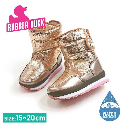 】【RUBBER DUCK ラバーダック】ベイビー&キッズサイズ スノージョガー クラシック クラックト【SNOWJOGGER CLASSIC CRACKD】