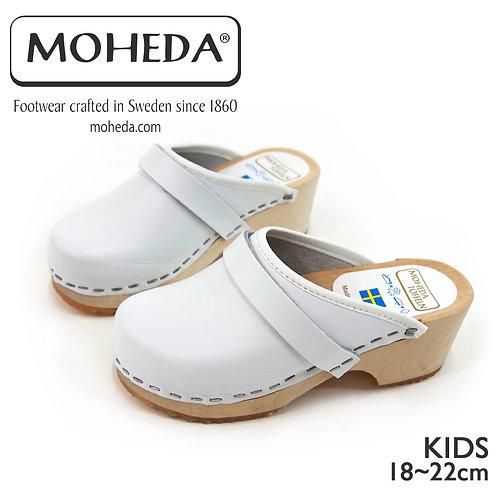 【MOHEDA TOFFELN モヘダトフェール】 サボサンダル キッズサンダル【IDA】