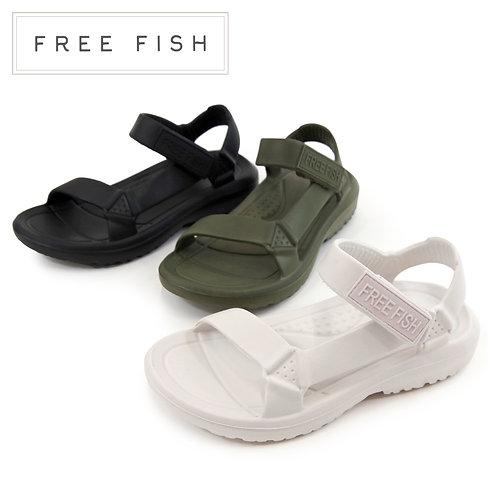 【FREE FISH フリーフィッシュ】スポーツサンダル【PANT】