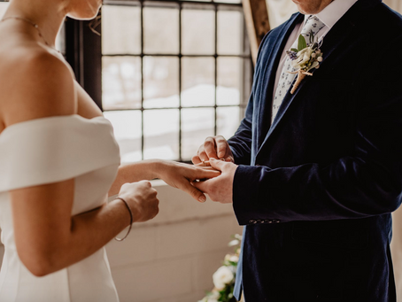 Managing Your Finances Once Married
