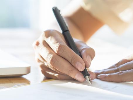 Your Estate Planning Checklist