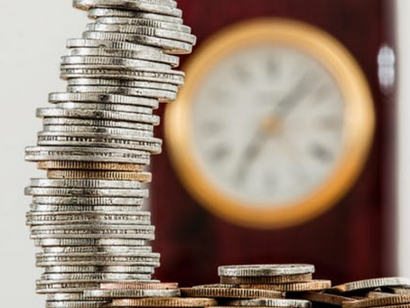 5 Effective Ways to Cultivate The Habit Of Saving Money