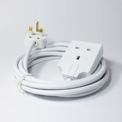 MasterPlug Extension Socket (3 Meter)