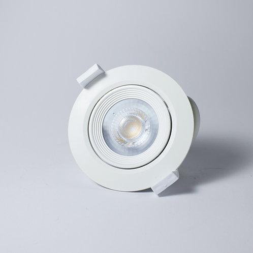 Hyundai Spotlight LED 7 Watt (Built-in LED Driver) 240V