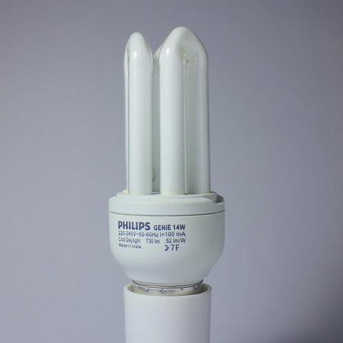 Philips E27 Energy Saving 14 Watt