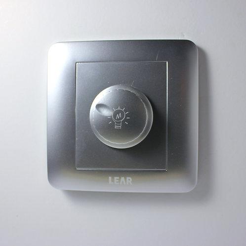 Lear 500W Single Light Dimmer