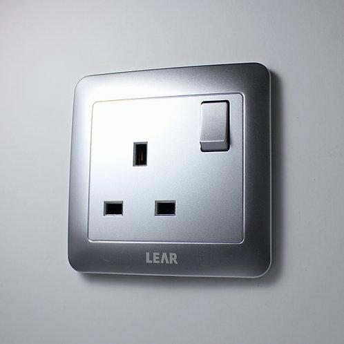 Lear 13A Socket