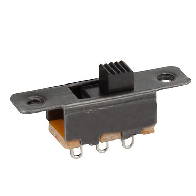 Slide Switch (2 Position) (10.5 x 5.8 mm)