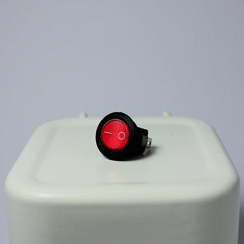 KB5 Rocker Switch with Light