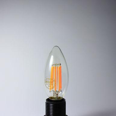 MODI E14 Filament Candle 6 Watt