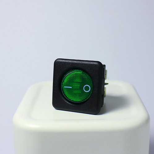 KCD5 Rocker Switch with Light