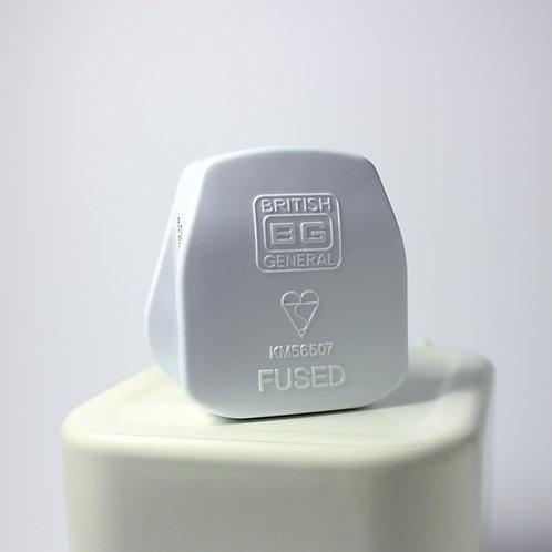BG Plug 13 Amp 3 Pin