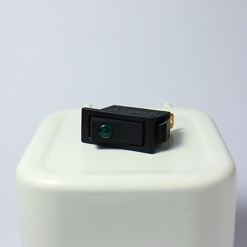 KCD3 Rocker Switch with Light