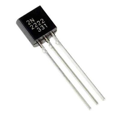 NPN Transistor (2N2222A)