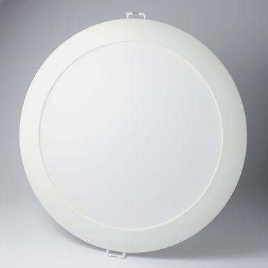 Philips LED Panel 24 Watt (Built-in LED Driver) 220V (⌀ 200mm)
