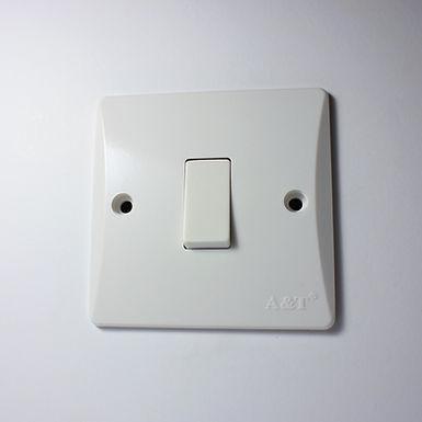 A&T Light Switch