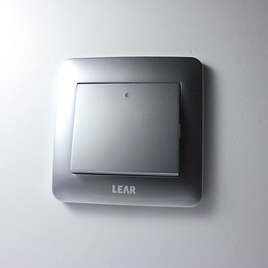 Lear Light Switch