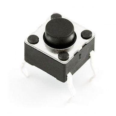 Mini Push Button Switch