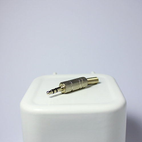 3.5mm Jack Male Connector