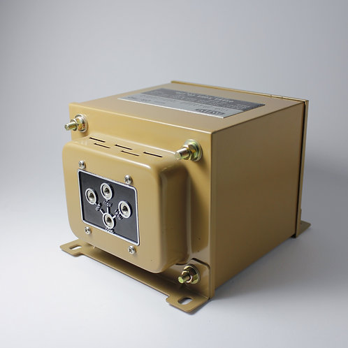 INSTANT Step-Up and Down Transformer 750 Watt