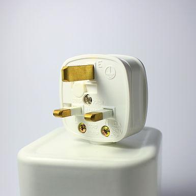 Rexton Plug 13 Amp 3 Pin