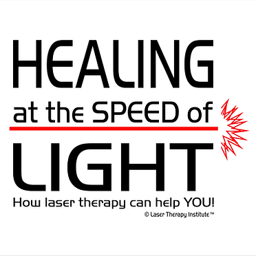 Laser Therapy Learning Podcast