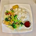 Assorted Vegetable Deluxe (Lunch)