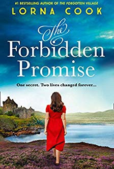 Book Review: The Forbidden Promise by Lorna Cook