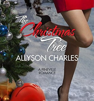Book Review: The Christmas Tree by Allyson Charles