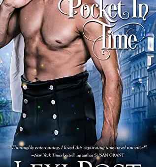 Book Review: A Pocket in Time by Lexi Post