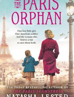 Book Review: The Paris Orphan by Natasha Lester