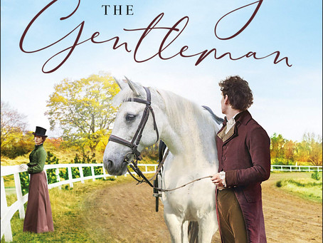 Book Review: Winning the Gentleman by Kristi Ann Hunter