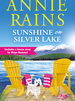 Book Review: Sunshine on Silver Lake by Annie Rains