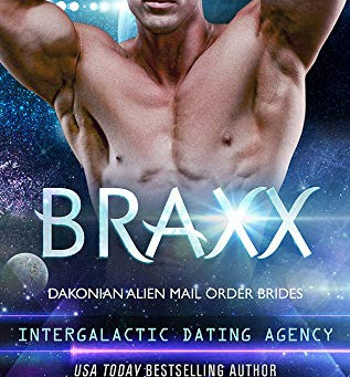 Book Review: Braxx by Cara Bristol