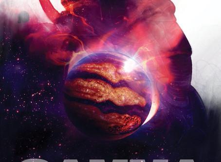 Blog Crasher: Gamma Nine by Christi Smit