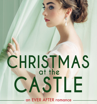 Book Tour: Christmas At The Castle by Melissa McClone