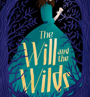 Book Review: The Will and the Wilds by Charlie N. Holmberg